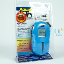 Trousse Aquacheck TruTest testeur digital CL/PH