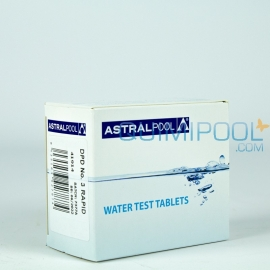 Réactif DPD 3 Pooltester Astralpool